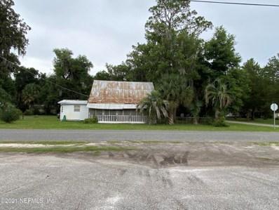 410 Palmetto St, Welaka, FL 32193 - #: 1115155