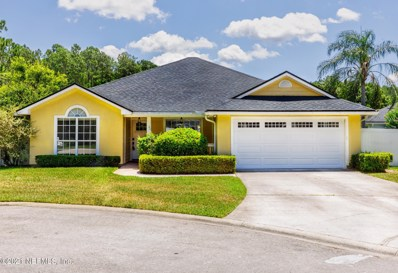 504 Magnolia Garden Ct, St Johns, FL 32259 - #: 1115161