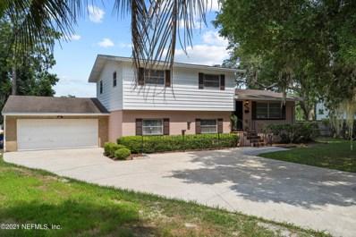 10337 W Jolynn Ct, Jacksonville, FL 32225 - #: 1115187