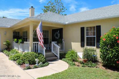 3861 Palm St, St Augustine, FL 32084 - #: 1115188