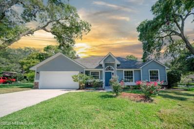 12204 High Laurel Dr, Jacksonville, FL 32225 - #: 1115206