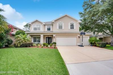 2224 W Clovelly Ln, St Augustine, FL 32092 - #: 1115223