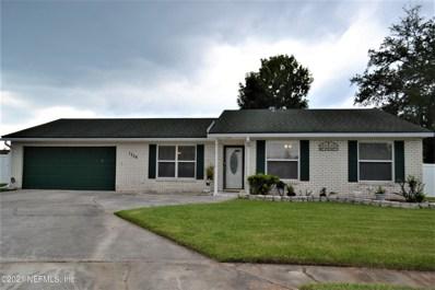 Orange Park, FL home for sale located at 1706 Andrews Way, Orange Park, FL 32073
