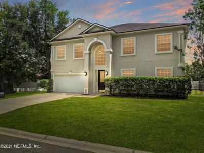 2912 Plum Orchard Dr, Orange Park, FL 32073 - #: 1115233