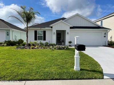 Palm Coast, FL home for sale located at 15 Las Casitas Blvd, Palm Coast, FL 32137