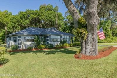 Elkton, FL home for sale located at 5985 Scoville Rd, Elkton, FL 32033