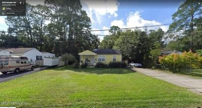 4334 Hercules Ave, Jacksonville, FL 32205 - #: 1115333