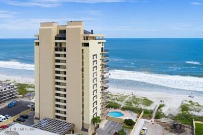 1221 1ST St UNIT 8C, Jacksonville Beach, FL 32250 - #: 1115417