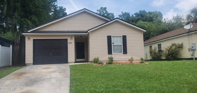 Jacksonville, FL home for sale located at 457 W 62ND St, Jacksonville, FL 32208