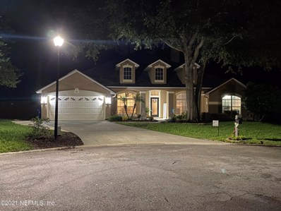 St Johns, FL home for sale located at 3820 W Glendale Ct, St Johns, FL 32259