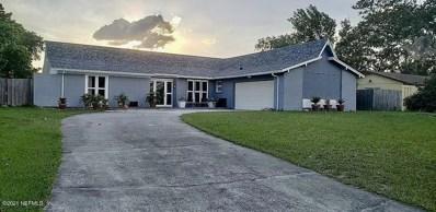 588 William Hooper St, Orange Park, FL 32073 - #: 1115452