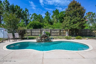 Palm Coast, FL home for sale located at 6 Buffalo Bill Pl, Palm Coast, FL 32137