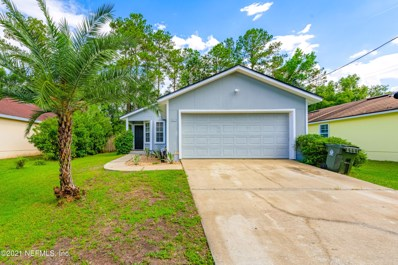 Green Cove Springs, FL home for sale located at 1519 Spruce St, Green Cove Springs, FL 32043
