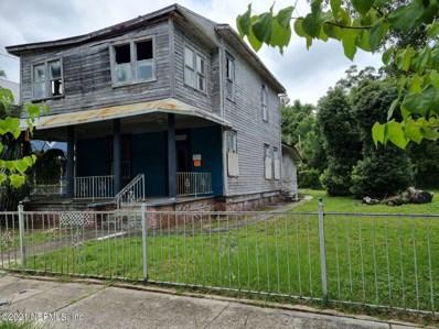 1514 N Liberty St, Jacksonville, FL 32206 - #: 1115498