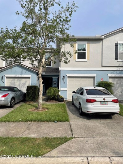 St Johns, FL home for sale located at 807 Black Cherry Dr S, St Johns, FL 32259