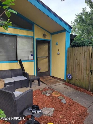 8030 San Jose Village Ln UNIT 4, Jacksonville, FL 32217 - #: 1115532