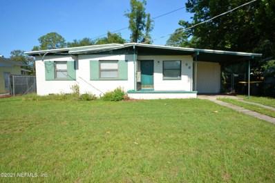 556 Ernona St, Jacksonville, FL 32254 - #: 1115536