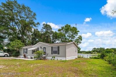 Crescent City, FL home for sale located at 177 Jaffa Rd, Crescent City, FL 32112