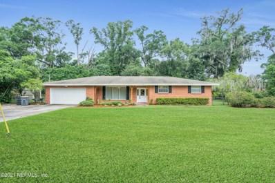 5051 Thorden Rd, Jacksonville, FL 32207 - #: 1115592