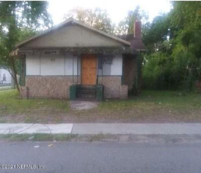 1702 McQuade St, Jacksonville, FL 32209 - #: 1115599