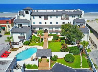 2415 Costa Verde Blvd UNIT 317, Jacksonville Beach, FL 32250 - #: 1115600