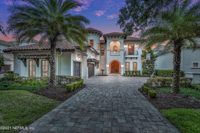 Ponte Vedra Beach, FL home for sale located at 24574 Harbour View Dr, Ponte Vedra Beach, FL 32082
