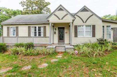 231 River Hills Dr, Jacksonville, FL 32216 - #: 1115631