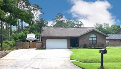 12321 Tracy Ann Rd, Jacksonville, FL 32223 - #: 1115653