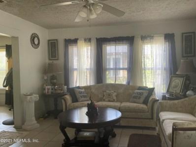1260 Kennard St, Jacksonville, FL 32208 - #: 1115660