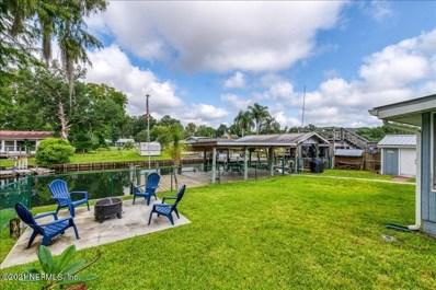 Satsuma, FL home for sale located at 141 Sanjan Dr, Satsuma, FL 32189
