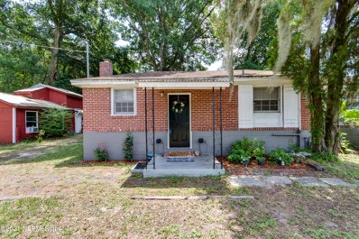 1203 Stimson St, Jacksonville, FL 32205 - #: 1115674