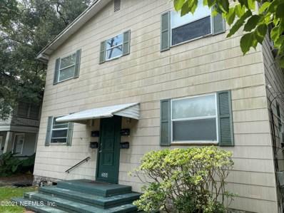 Jacksonville, FL home for sale located at 2604 Post St UNIT 4, Jacksonville, FL 32204