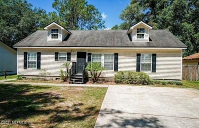 12970 Gillespie Ave, Jacksonville, FL 32218 - #: 1115753