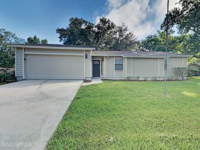 Jacksonville, FL home for sale located at 8708 Bishopswood Dr, Jacksonville, FL 32244
