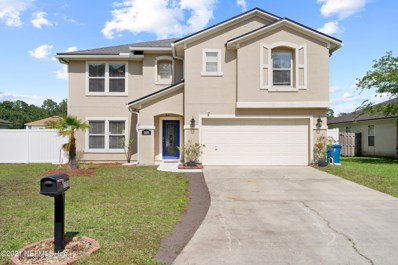 Jacksonville, FL home for sale located at 1108 Morning Light Rd, Jacksonville, FL 32218