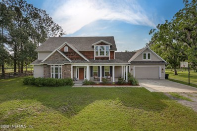 Green Cove Springs, FL home for sale located at 5295 County Rd 209 S, Green Cove Springs, FL 32043