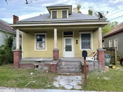 1545 Ionia St, Jacksonville, FL 32206 - #: 1115801