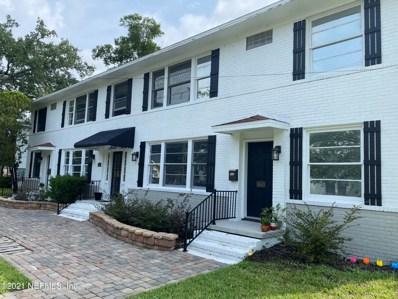 Jacksonville, FL home for sale located at 1641 Larue Ave UNIT 1, Jacksonville, FL 32207
