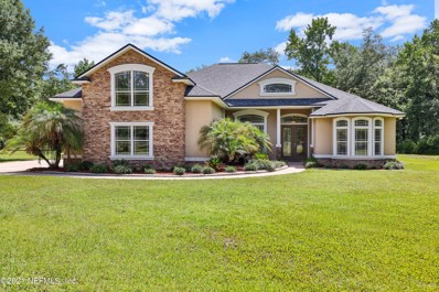 Green Cove Springs, FL home for sale located at 5701 County Rd 209 S, Green Cove Springs, FL 32043