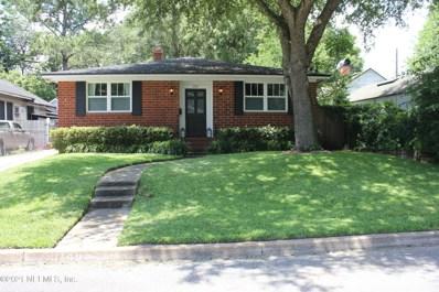 1748 Greenwood Ave, Jacksonville, FL 32205 - #: 1115837