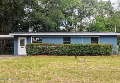 Jacksonville, FL home for sale located at 2446 Lourdes Dr W, Jacksonville, FL 32210