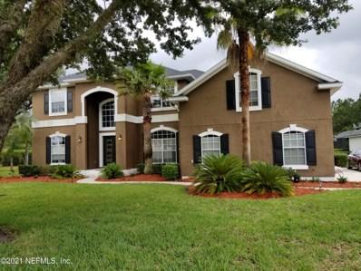 7703 Burnt Oak Trl, Jacksonville, FL 32256 - #: 1115863