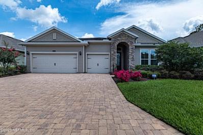 81 Crown Colony Rd, St Augustine, FL 32092 - #: 1115866