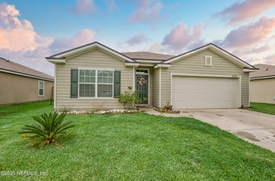65058 Lagoon Forest Dr, Yulee, FL 32097 - #: 1115868