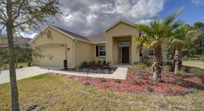 Green Cove Springs, FL home for sale located at 3324 Bradley Creek Pkwy, Green Cove Springs, FL 32043