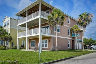 4901 Atlantic, St Augustine, FL 32080 - #: 1115893