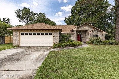 4366 Carriage Crossing Dr, Jacksonville, FL 32258 - #: 1115908