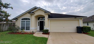2152 Cranbrook Ave, St Augustine, FL 32092 - #: 1115910