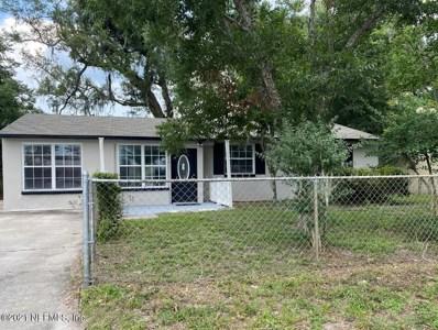 914 Kennard St, Jacksonville, FL 32208 - #: 1115923
