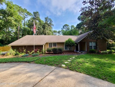 St Johns, FL home for sale located at 1179 Natures Hammock Rd S, St Johns, FL 32259